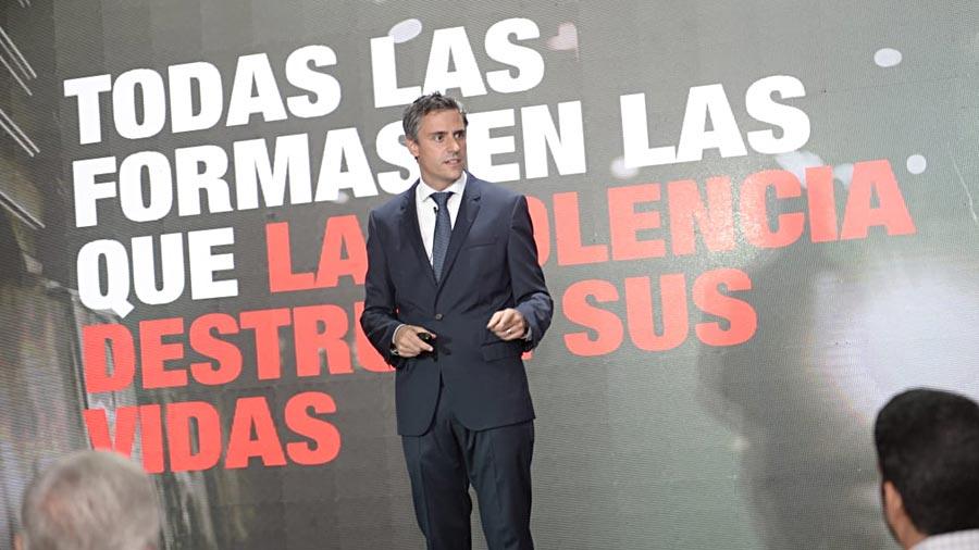 Calleja busca fin de guerra contra las pandillas al recuperar territorios