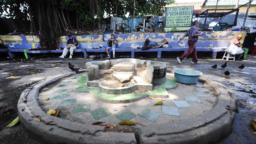 Nayib Bukele hizo un trato perjudicial para San Salvador con proyecto de tres nuevos mercados