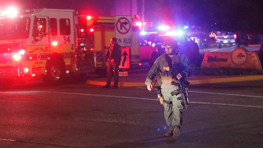 Balacera en bar de California mata a 13 personas, incluido el atacante