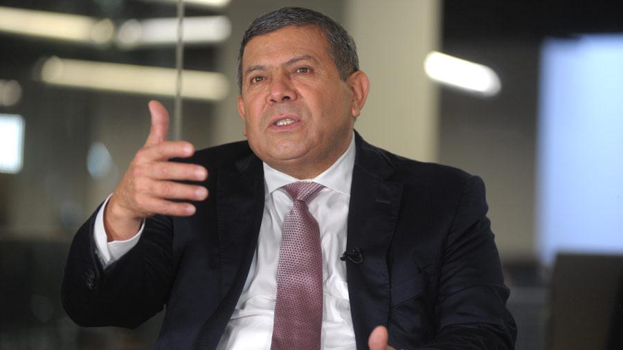 """Josué Alvarado, de Vamos: """"A veces me da pena el nivel de la Selección"""""""