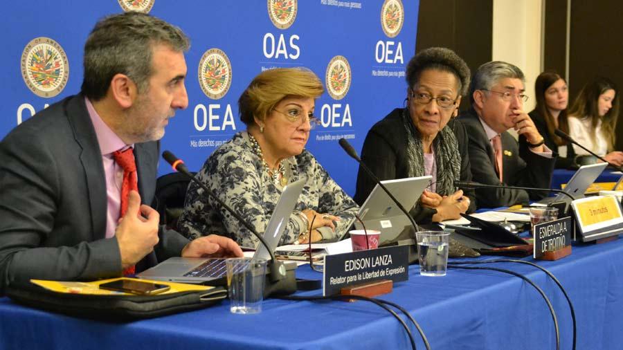 Tribunal de la OEA supervisará la elección del Fiscal General de El Salvador