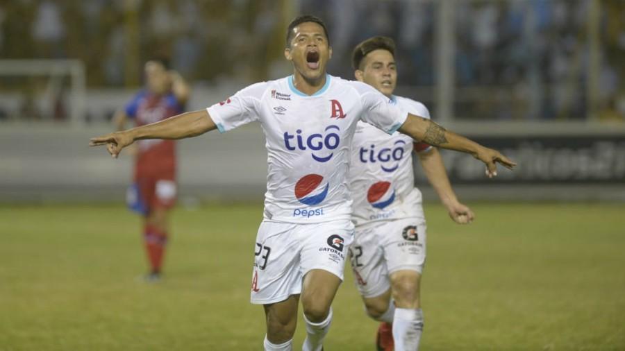 Alianza FC está en la final del Apertura 2018 con una clasificación de infarto