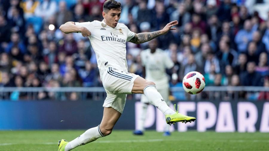 Real Madrid golea al Melilla con sus suplentes y clasifica en Copa del Rey