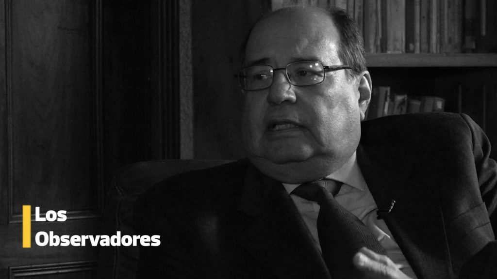 VIDEO: Estas son las consideraciones clave en el proceso de elección del Fiscal General