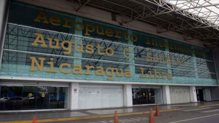 En problemas económicos la Administradora de Aeropuertos Internacionales de Nicaragua