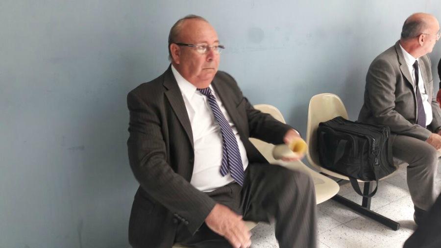 Juzgado ordena detención para expresidente de CEL, representante de Astaldi y un contador por caso El Chaparral