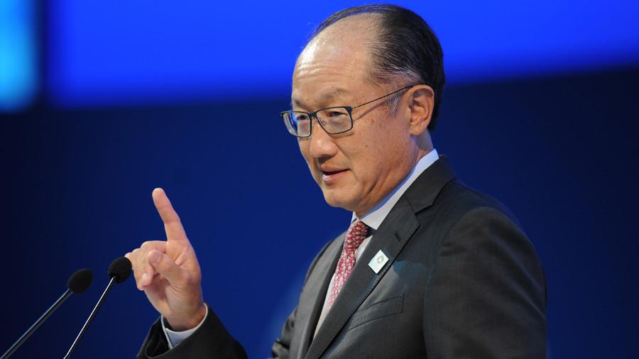 Jim Yong Kim se despide del Banco Mundial y sigue mirando al sector privado