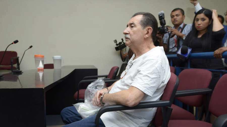 Mecafé deberá seguir en la cárcel por supuesto soborno millonario en caso El Chaparral