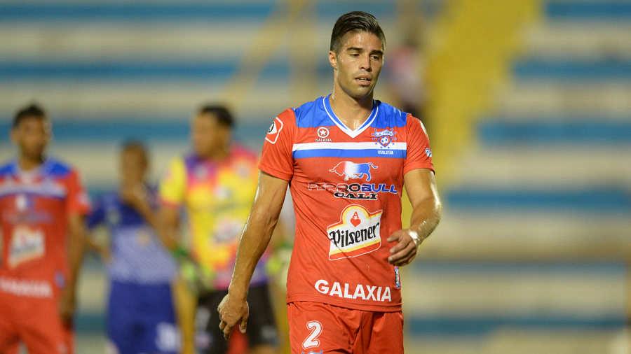 Municipal Limeño y Jocoro FC presentaron nuevos jugadores