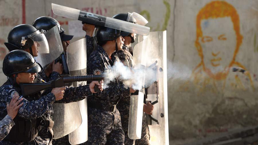 Secretario de OEA señala a Cuba por la represión y tortura en Venezuela