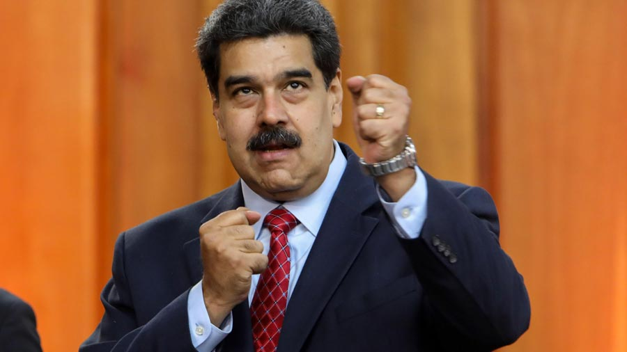 Régimen de Maduro libera a periodista tras golpearlo