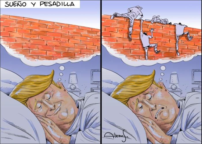 Sueño y pesadilla