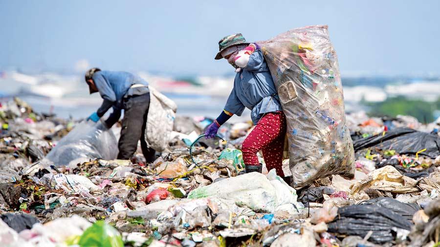 """""""Una empresa deber ser social y ambientalmente responsable"""""""