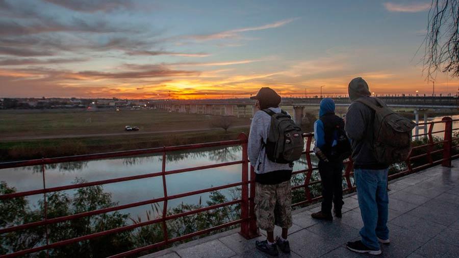 EE.UU. se prepara ante la llegada de migrantes vía marítima