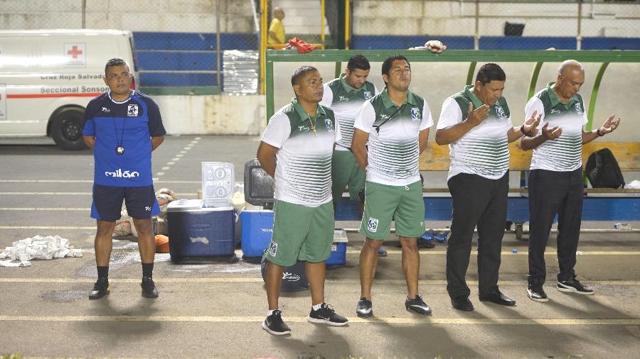 El Clausura 2019 vuelve con mucho luto por la familia Pimentel