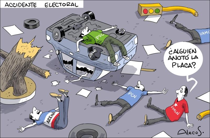 Accidente electoral