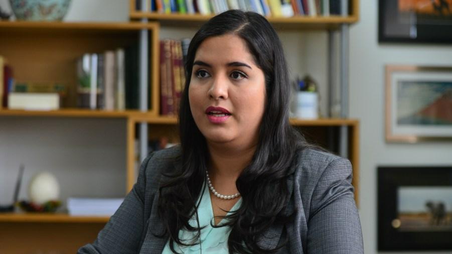 """Directora de la Fundación DTJ: """"El aumento al Fodes no responde a una estrategia de desarrollo municipal integral"""""""