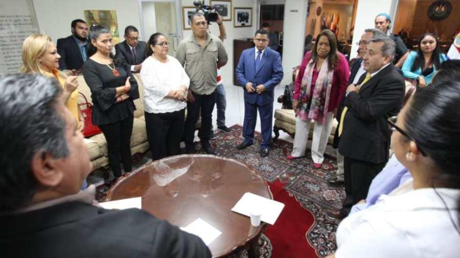 Alcaldes piden elevar Fodes porque dinero de seguridad no les llega
