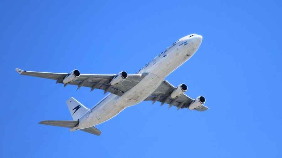 EE.UU. y Canadá se suman a países que vetan los Boeing 737 MAX