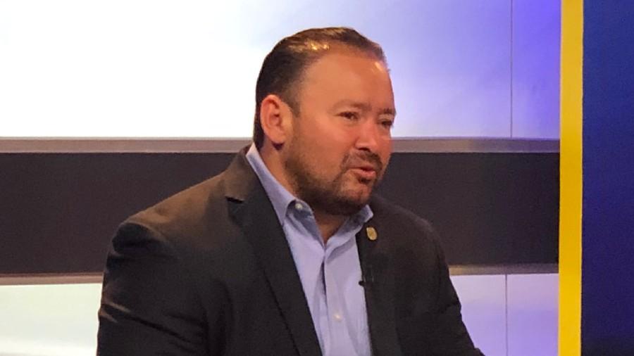 Gallegos afirma que presidente electo decidirá relación con China Popular