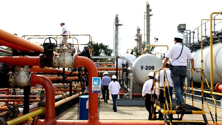 Industria petrolera de Guatemala exige reformas