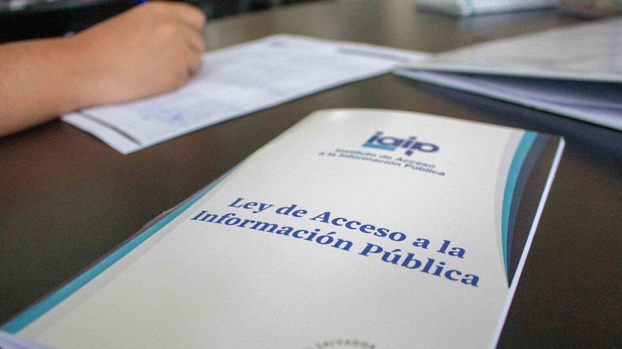 Fallo pendiente afecta la labor del Instituto de acceso a la Información