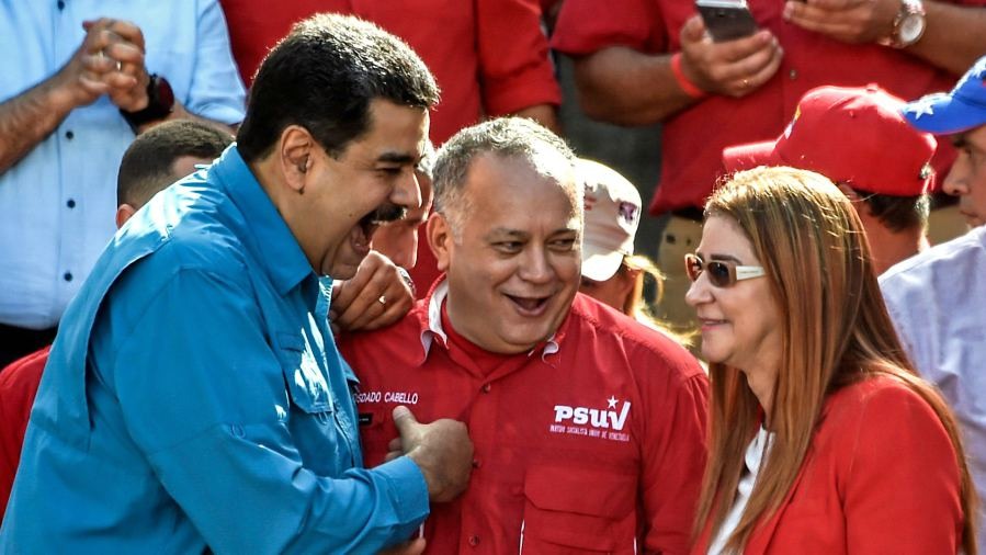 "Venezuela se ha convertido en ""súper carretera"" de cocaína"