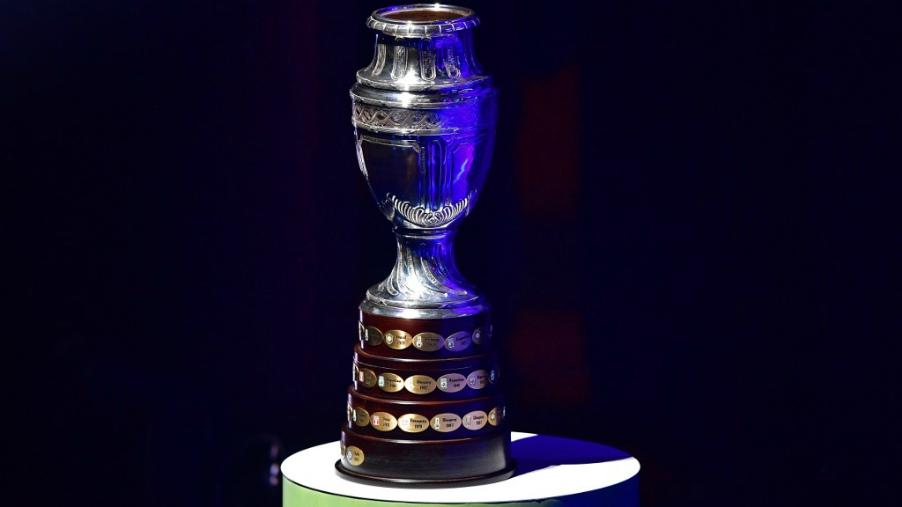 La Copa América 2020 se jugará en Colombia y Argentina