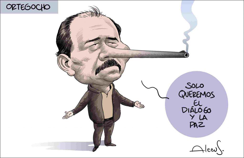 Ortegocho