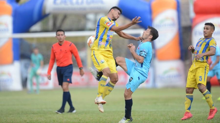 Alianza y Águila siguen al frente de la LMF; Jocoro pagó sus puntos de sanción