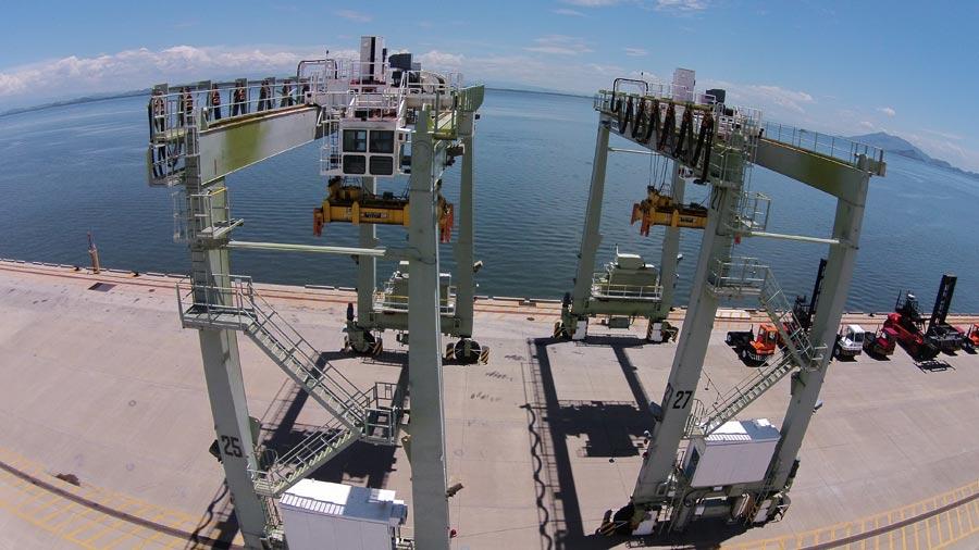 El país aún debe más de $45 millones del Puerto de La Unión a los japoneses