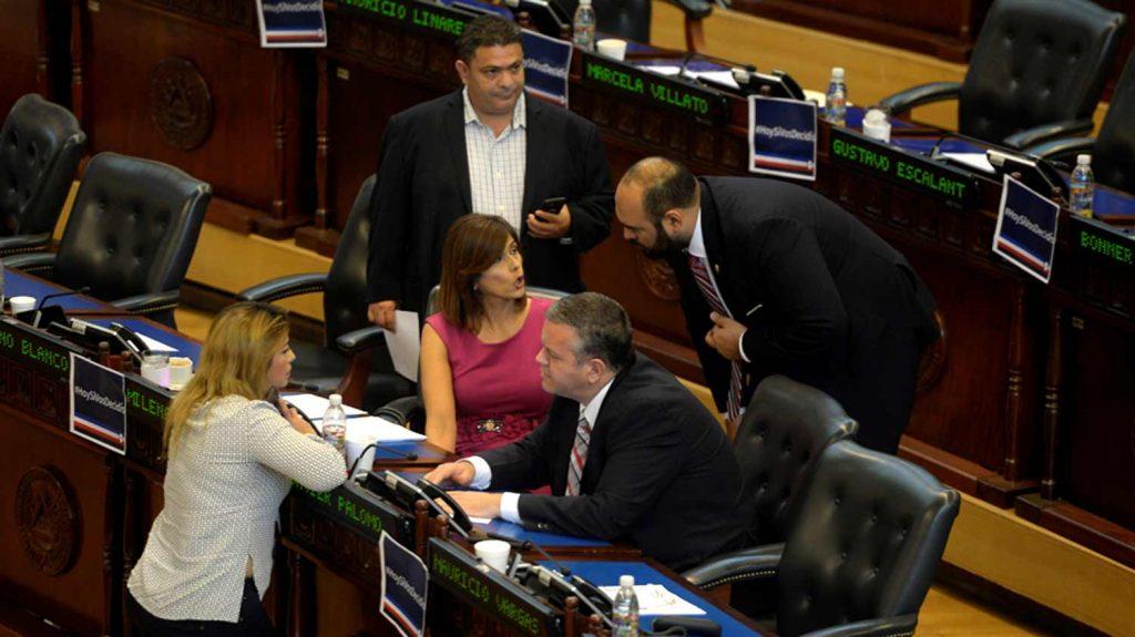 Asamblea deroga leyes viejas y avala nueva de Migración