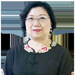 Iris Ou Jianhong
